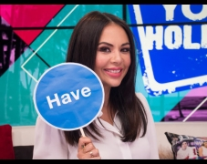 How to Win Janel Parrish's Heart By Writing Love Letters