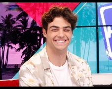 How Sierra Burgess Is a Loser's Noah Centineo Overcame Bullying