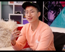 Jay Park's First Kiss Story & Having Soju With Halsey