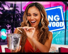 Vanessa Morgan Impersonates Her Riverdale Co-Stars