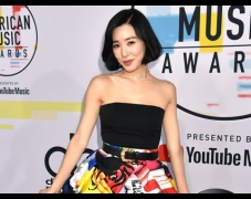 K-Pop's Tiffany Young Wants Taylor Swift to Come to Korea