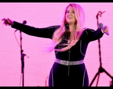 Meghan Trainor Shares Why She Supports We Can Survive Event