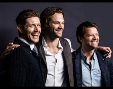 Supernatural Stars Offer Advice To Their Characters For Season 14