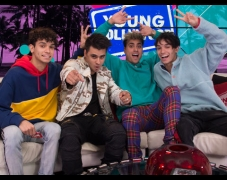 Dobre Brothers Talk Touring, Fans, & How to Overcome Bullying