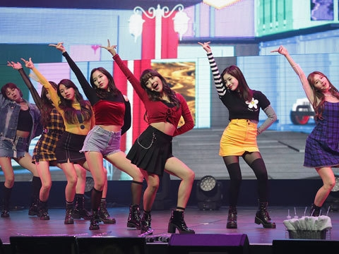 TWICE Talk K-Pop, Favorite Fan Moments, & More