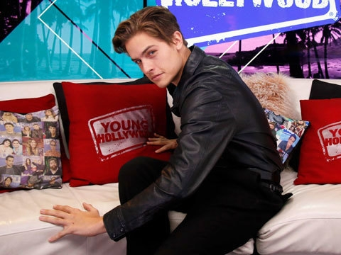 Dylan Sprouse's First Kiss Story With Selena Gomez In His Game of Firsts