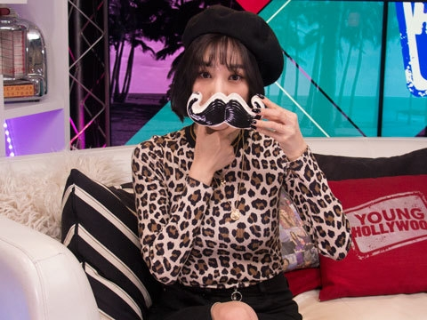 K-Pop's Tiffany Young Answers Questions From Fans